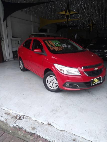 Chevrolet Prisma 1.0 Lt 4p Completo C/mylink 13/14