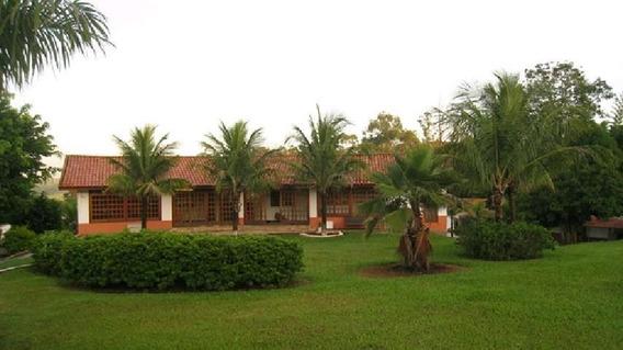 Chácara Residencial Para Venda E Locação, Parque Vereda Dos Bandeirantes, Sorocaba - . - Ch0049