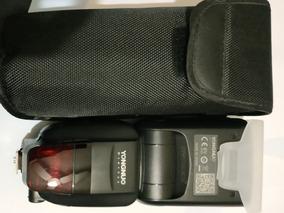 Flash Canon Yn600ex-rt Ii