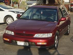 Honda Accord Lx Sw ( Perua) Completo Modelo Americano Trocas