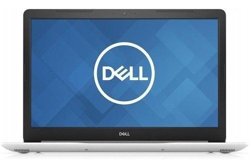 Notebook Dell I5575-a434wht-pus Ryzen 5 2500u W10 4gb 1tb