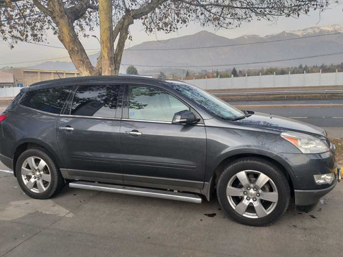 Chevrolet Traverse  3.6 Full Top The Lin