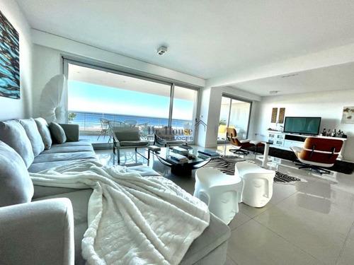 Espectacular Penthouse Villa Brava 2 Con Piscina Privada- Ref: 358