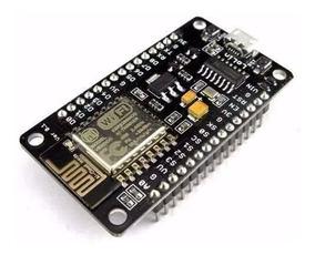 Esp8266 Nodemcu V3 Esp12 Wifi 802.11 B/g/n Arduino Lua