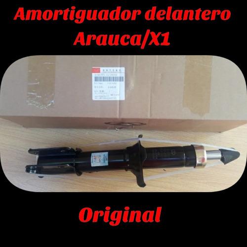Imagen 1 de 1 de Amortiguador Delantero Chery Arauca/x1 Original