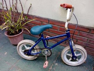Bicicleta Niño Rod 12
