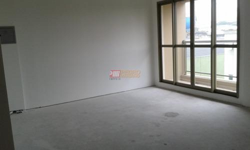 Sala Comercial No  Rudge Ramos Em Sao Bernardo Do Campo - L-28128