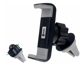 Soporte Celular Gps Ventilacion Auto Cp2 Cuotas