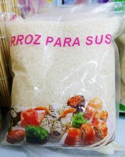 Arroz Para Sushi Premium