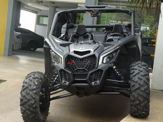 Can Am Maverick X3 X Ds Turbo