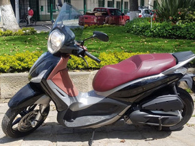 Piaggio Beverly 350 Beverly 350