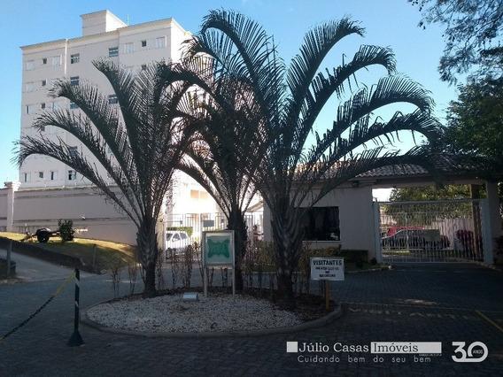 Apartamento - Vila Haro - Ref: 26343 - V-26343