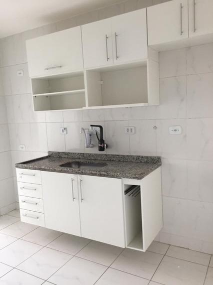 Apartamento - Taboão Da Serra - 3 Dormitórios Naaapfi330443