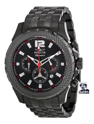 Reloj Invicta Signature Ii 7459 En Stock Original Garantía