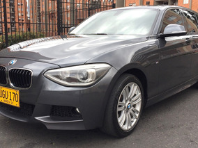 Bmw 118i Paquete M Serie 1 Twin Turbo