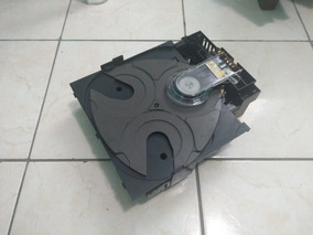 Mecanismo Do Cd Player Aiwa 999 E Mk2