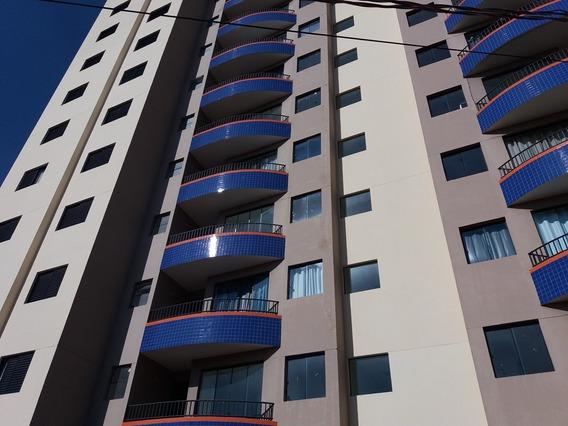 Apartamento - 1 Quarto - Santa Paula - 9075