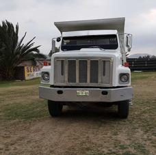 Camion Torton De Volteo International 99