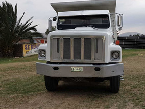 Camion Torton De Volteo International 99