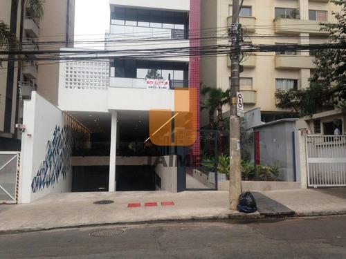 Excelente Oportunidade Na Região Da Paulista - Ja8421
