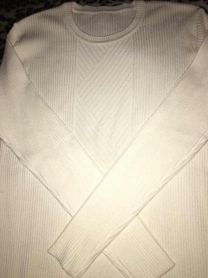 Sweter Hijo Blanco