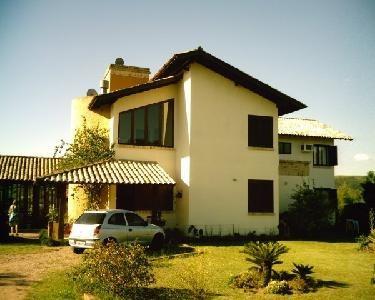 Casa - Belem Velho - Ref: 17540 - V-mi5013