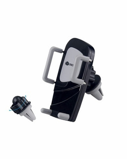 Soporte Auto Celular Ventilación 360º iPhone Samsung Lg Huawei Onebox Cp1 - Sti