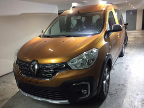 Renault Kangoo 1.6 Ph3 Ant+cuotas