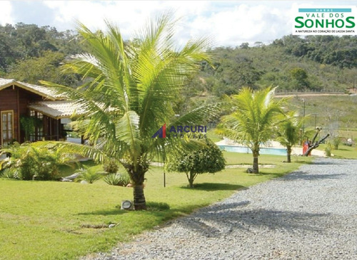Lote 5176 M² Lagoa Santa (mg) Venda - 10017