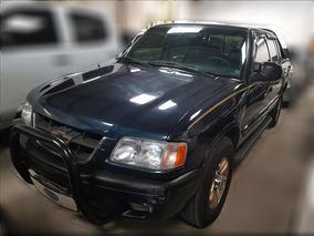 Chevrolet S10 4.3 Sfi Executive 4x2 Cd V6 12v