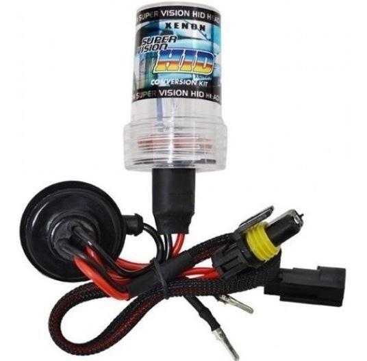 Lampada De Xenon Reposição Hb3 4300k 12v