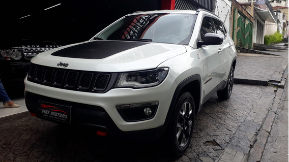 Jeep Compass 2.0 Diesel Automatica 2017 Impecavel