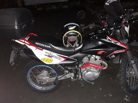 Honda Tornado Xr 150