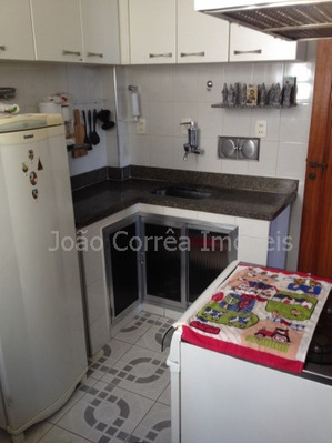Apartamento-à Venda-engenho Novo-rio De Janeiro - Cbap20022