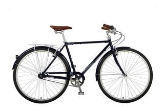 Bicicleta Paseo Urbana Khs Green 3 Nexus Norbikes