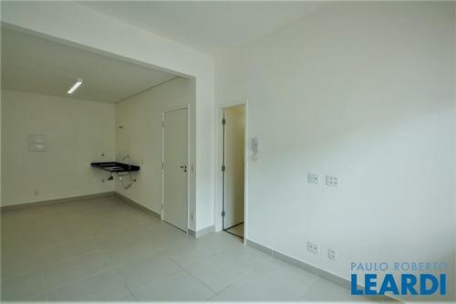 Apartamento - Brás - Sp - 634629