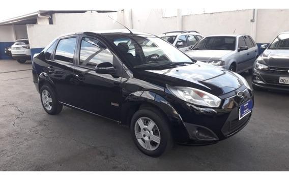 Fiesta 1.6 Rocam 8v Flex 4p Manual 146167km