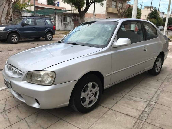 Hyundai Accent 2000 Aut