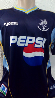 Camisa Motágua Honduras Oficial Joma Gg - 2004 Colecionador