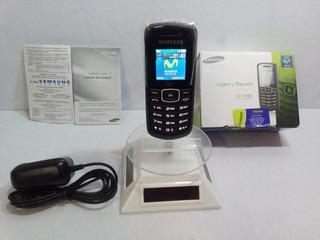 Samsung E1086l Movistar -- Envío Gratis --