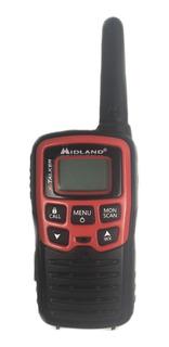 Radios 2 Vias Midland Xtalker Paquete 8 Radios Usados