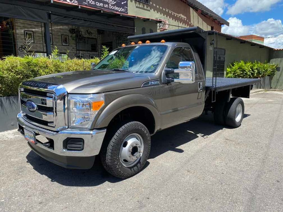 Ford F-350 Súper Dutty 4x4