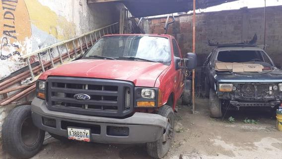 Ford F-350 Ford Triton 350