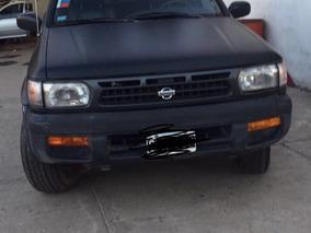Nissan Pathfinder 1999 Se 3.3 4x4