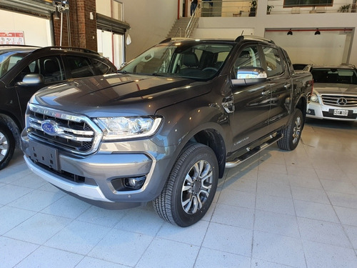 Ford Ranger 3.2 Limited Automática 2021