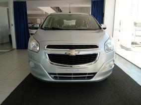 Chevrolet Spin 1.8 Lt 8v Flex 4p Automatico 2012/2013