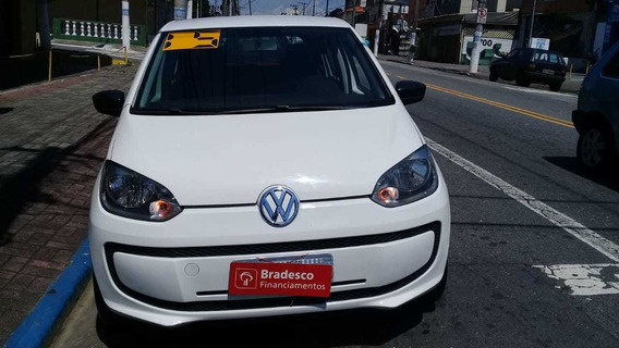 Volkswagen Up! 2016 1.0 Take 5p - Esquina Automoveis