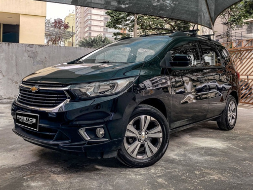 Chevrolet Spin Ltz Aut 7 Lugares Ano 2019