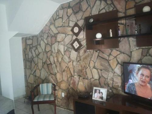 Imagem 1 de 15 de Casa Para Venda Em Salvador, Itapuã, 4 Dormitórios, 4 Banheiros, 3 Vagas - Vg2794_2-1230117