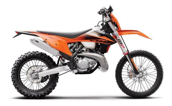 Ktm Exc 250 Tpi 2020 2t Inyeccion No Honda No Yamaha